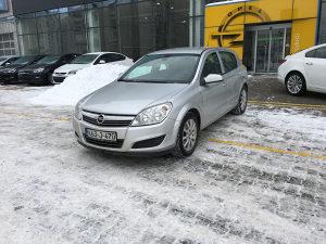 Opel Astra H 1.7CDTi 74kw