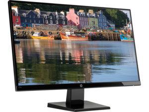 """Monitor HP 27w 1JJ98AA 27"""" VGA HDMI AKCIJA !!!"""