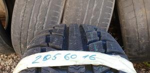 Guma 205/60/16 Nova 1 kom