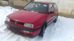 Volkswagen Golf 1.4 benzin, 94 god