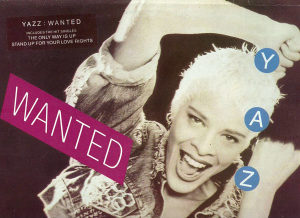 JAZZ-WANTED lp