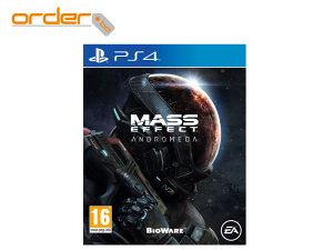 Mass Effect : Andromeda /PS4