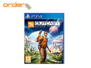 Outcast : Second Contact /PS4