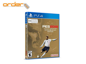 Pes 2019 Beckham Edition /PS4