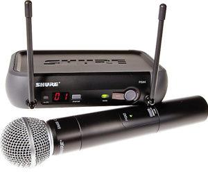 Bežični mikrofon