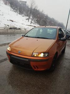 Fiat Punto II Sport UVOZ *GARANCIJA* Euro4