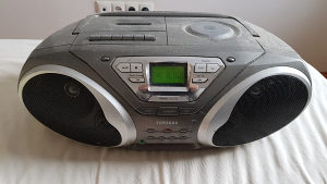 Kastofon i CD MP3 SAMSUNG