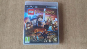 LEGO The Lord Of The Rings (PlayStation 3 - PS3)
