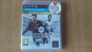 FIFA 14 (PlayStation 3 - PS3)