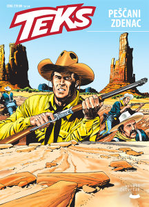 Tex 62, Teks - Peščani zdenac (VČ, GLANC)