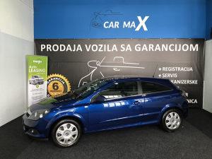 Opel Astra GTC 1.9 cdti; RATA VEC OD 250.00KM