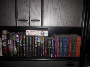 Razne Knjige - Lista u opisu!