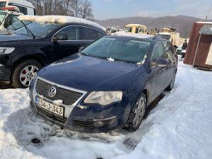 VW Passat 2.0 tdi karavan