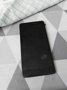 Xiaomi redmi note 4 ekran displey