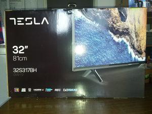 "LED TV TESLA 32S317BH 32"" 81cm"