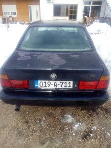 BMW e34 525tds