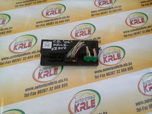 Elektronika Citroen C8 1400500180 KRLE 28707
