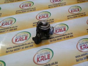 AGR EGR Golf 4 1.9 TDI 038129637E KRLE 28709