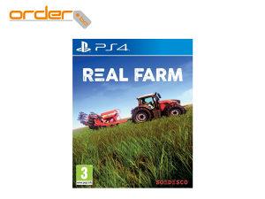 Real Farm Sim /PS4