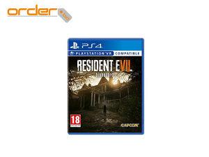 Resident Evil 7 GOLD /PS4
