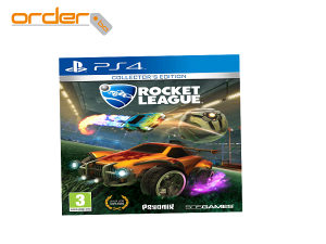 Rocket League /PS4