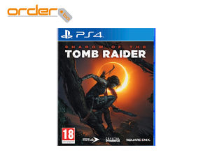 Shadow Of Tomb Raider /PS4