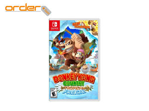 Donkey Kong Country Tropical Freeze /Switch