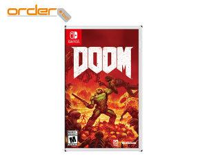 Doom /Switch