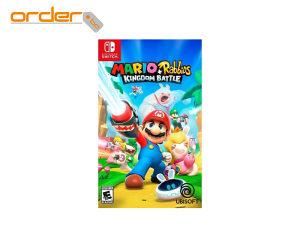 Mario   Rabbids Kingdom battle /Nintendo Switch