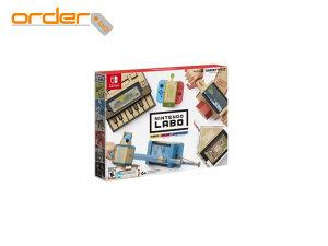 Nintendo Labo Variety Kit /Switch