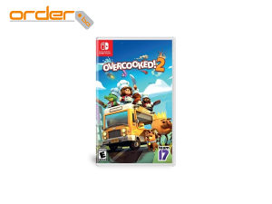 Overcooked 2 /Switch