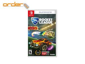 Rocket League /Switch
