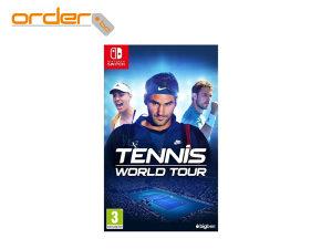 Tennis World Tour /Switch