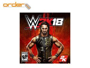 WWE 2K18 /Switch