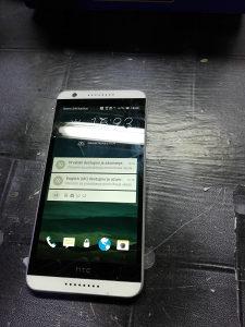 HTC 820D