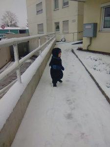 Čistimo snijeg!