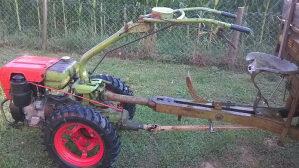 Motokultivator IMT509