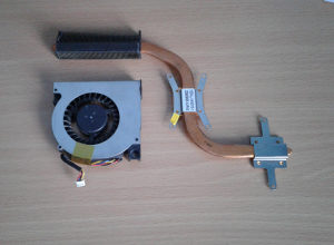 Cooler Ventilator za laptop Asus