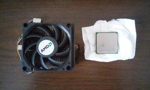 PROCESOR AMD 1900 GHZ AM2