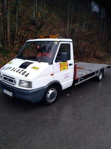 Zastava Lada Suzuki Maruti od 300 do 400 km