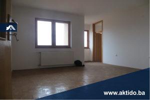 Trosoban stan u novije gradnje, Zenica