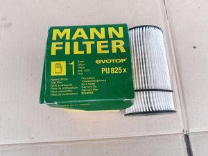 Filter goriva PU 825X za VW, Skoda