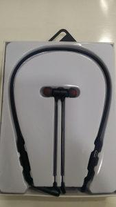 Slušalice Bluetooth 8HR Black -19733 (8939)
