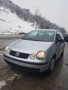 Volkswagen Polo *GARANCIJA* Euro 4/UVOZ