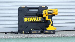 Aku bušilica DeWalt 24V 065/753-735