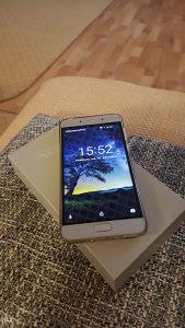 Tesla Smartphone 9.1 4GBRAM//64GB Dual SIM