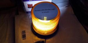 Led rotacija veca DC 10-30V na magnet