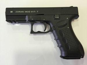 Startni pistolj Zoraki 17 (9mm)
