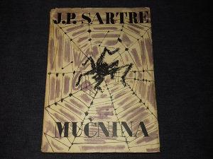 Mučnina, J.P. Sartre