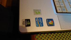 I7 laptop 15,6inca Gaming